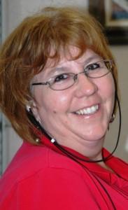 Mary Ellis, Transcriptionist/Medical Records